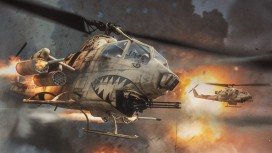 В War Thunder начался «Полёт валькирий»