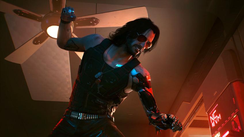 CD Projekt отправила Cyberpunk 2077 на первые скидки — 10% в GOG