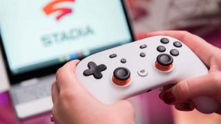 Google хотят засудить за отсутствие 4К во всех играх для Stadia