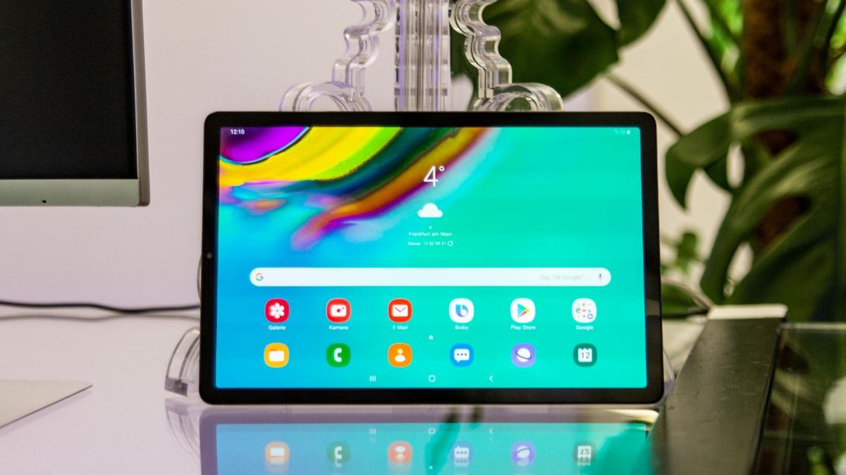 XDA-Developers: Samsung может готовить планшет на Snapdragon 855