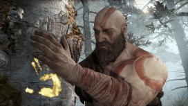 Портированием God of War на PC занимается сторонняя студия