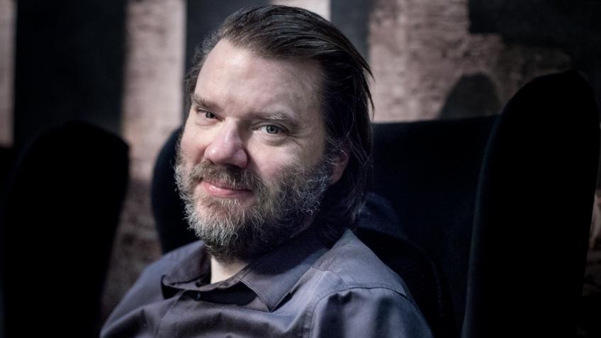 Компанию Valve покинул уже третий сценарист