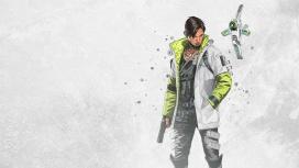 Третий сезон Apex Legends начнётся1 октября