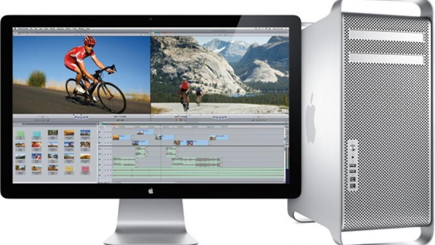 Apple может отправить Mac Pro в компьютерный рай