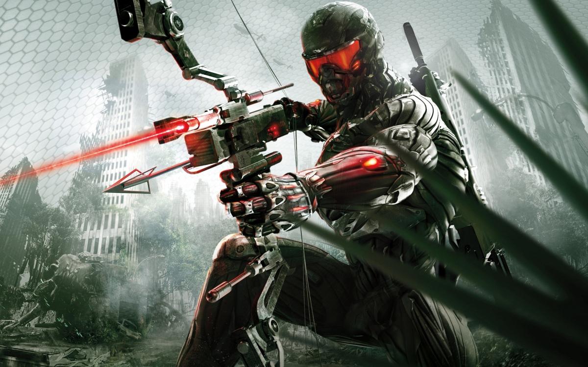 Продюсер Crysis3 ушел из Crytek