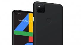 Google случайно рассекретила внешность Pixel 4A