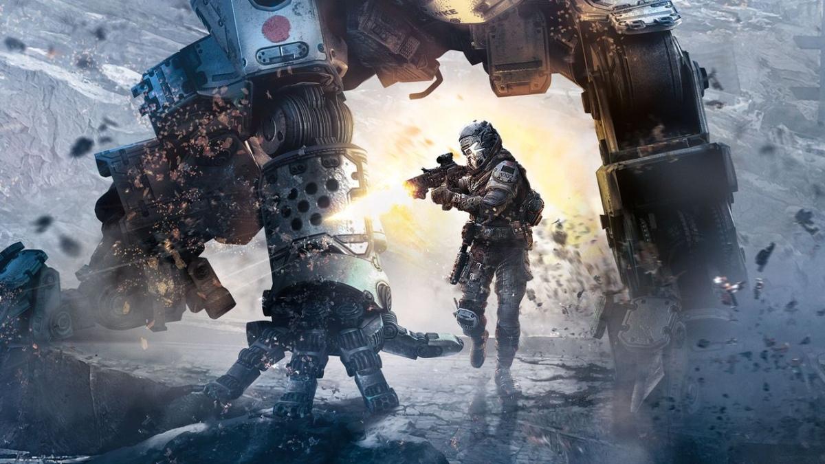 После релиза Titanfall2 разработчики планируют продолжать работу над серией