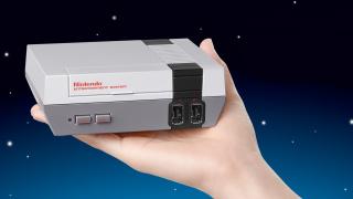 Дизайнер североамериканских NES и SNES покинул Nintendo