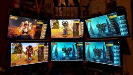 Blizzard полностью запретила автоматизацию мультибоксинга в WoW