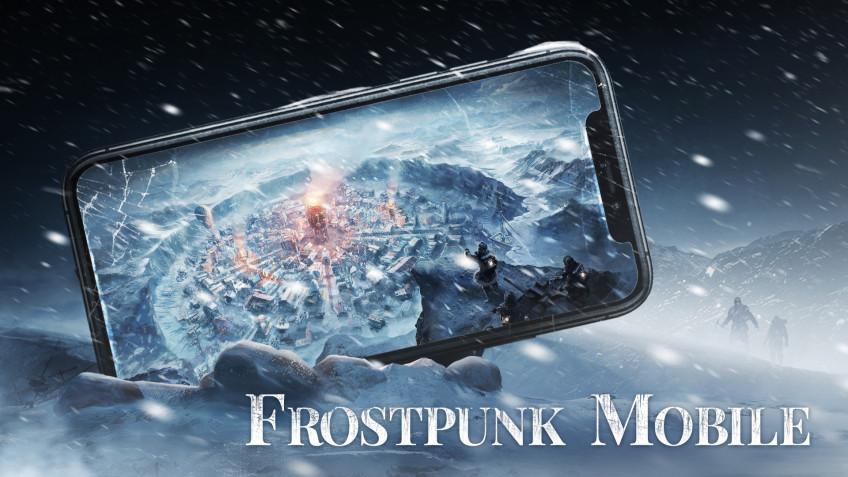 NetEase поможет выпустить Frostpunk на мобилках