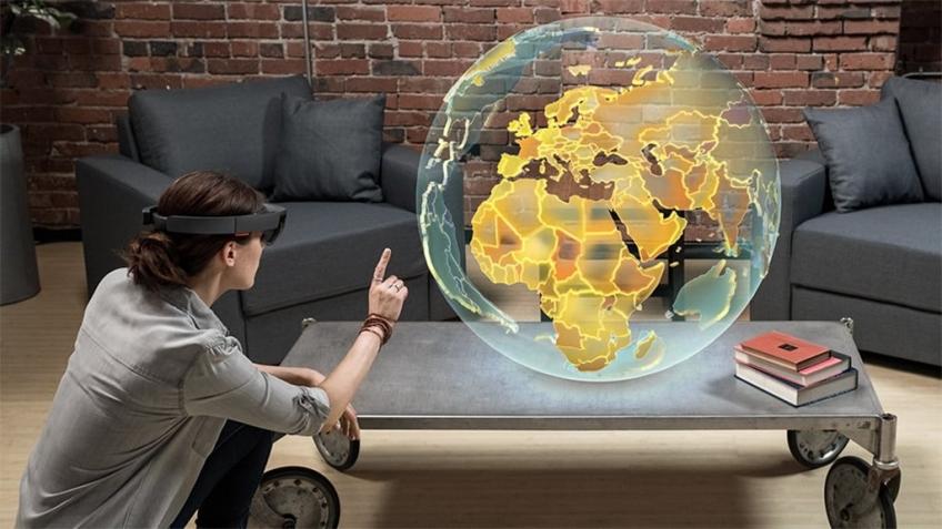 Гарнитуру Microsoft HoloLens2 оснастят процессором Snapdragon 850
