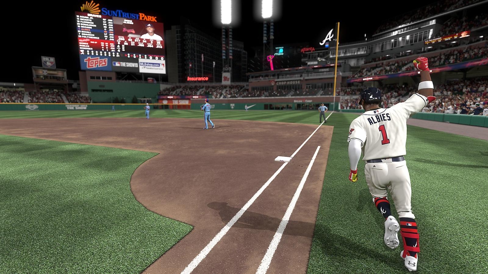 MLB The Show21 от Sony появится в день выхода в Xbox Game Pass