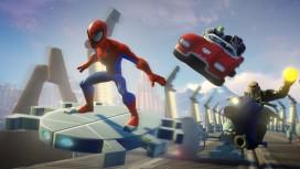 Объявлена дата выхода Disney Infinity: Marvel Super Heroes