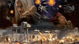 Работа над Earthbreaker приостановлена — ради Star Wars Empire At War 2?