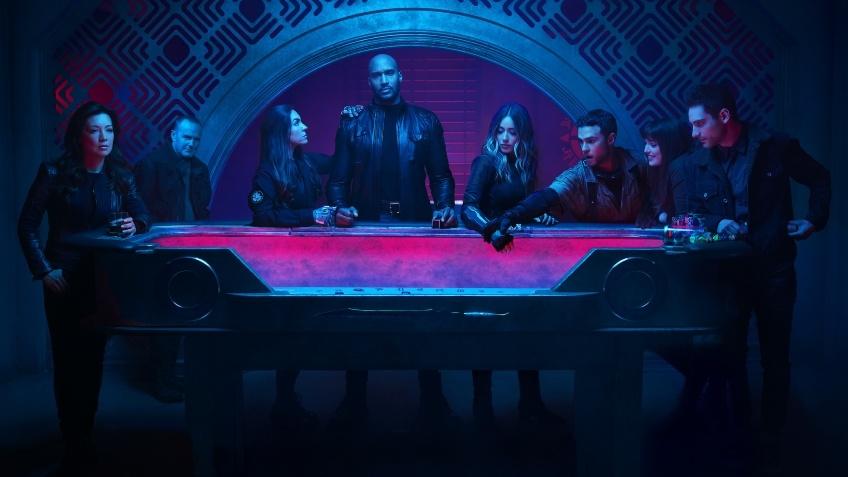 Седьмой сезон «Агентов Щ.И.Т.» станет последним для сериала