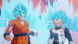 Второе дополнение для Dragon Ball Z: Kakarot выйдет этой осенью