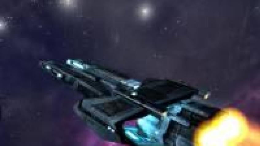 Новая часть Galactic Command в разработке