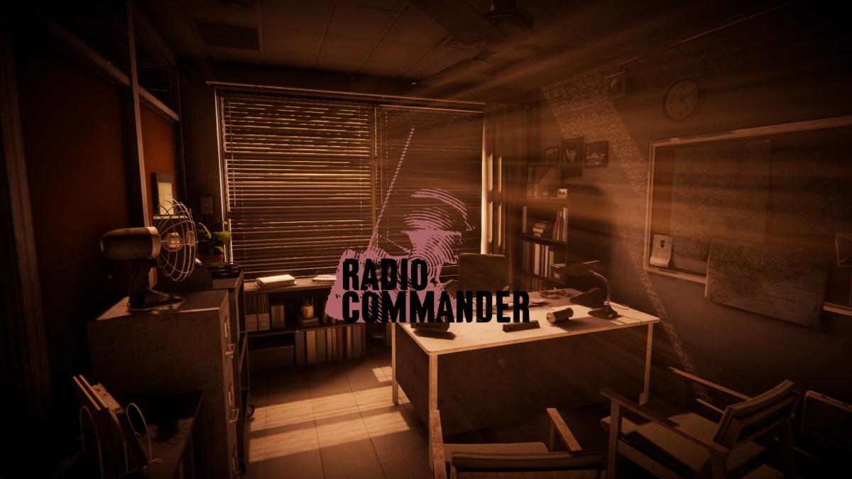 Radio Commander «прошла» Kickstarter за пять дней