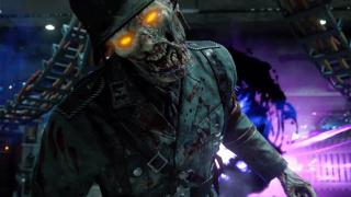 Treyarch в Call of Duty: Black Ops Cold War перезапускает зомби-режим — первые детали