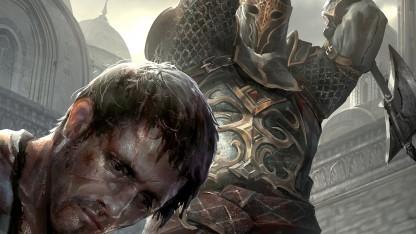 Bethesda «угрожает» Sony не выпустить TES: Legends на PS4 из-за политики корпорации