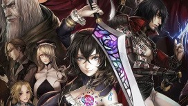 Bloodstained: Ritual of the Night «скоро» выйдет на iOS и Android