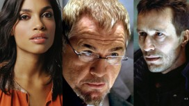 Syndicate вербует звезд Голливуда
