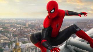 Слух: первые материалы по триквелу «Человека-паука» покажут в декабре