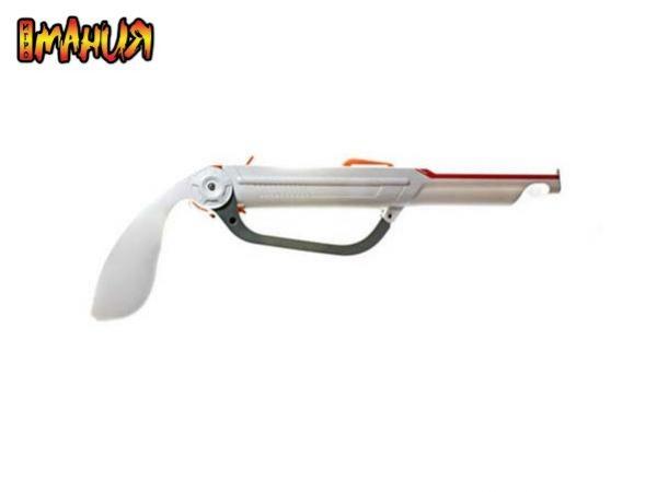 Пистолет для Nintendo Wii