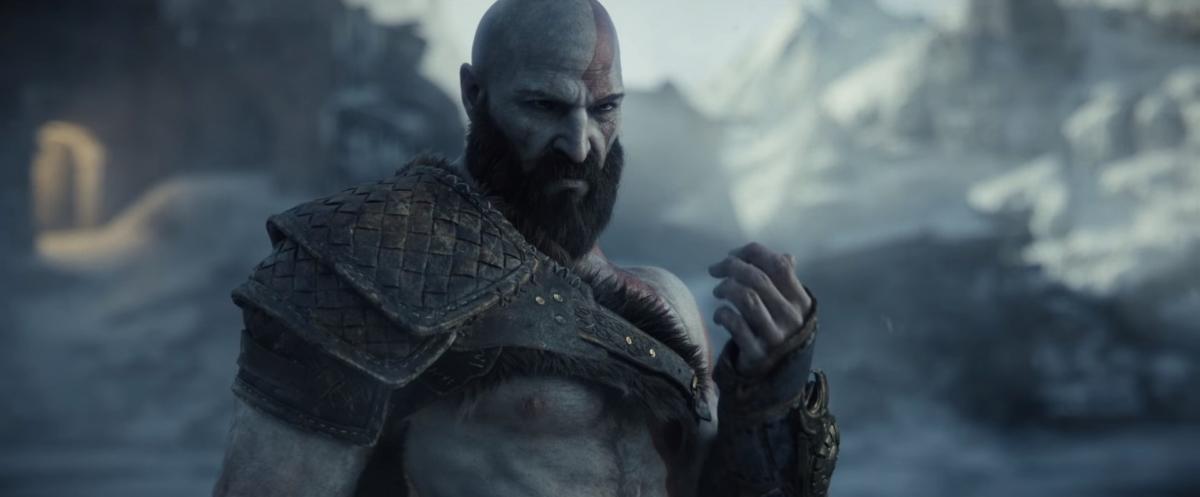 Строение уровней нового God of War вдохновлено Ярнамом из Bloodborne