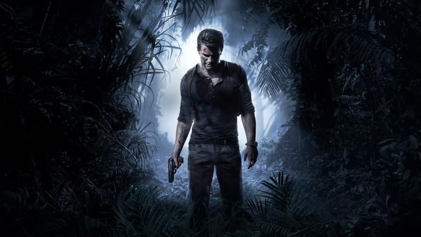 BAFTA выбрала «Uncharted 4: Путь вора» игрой года