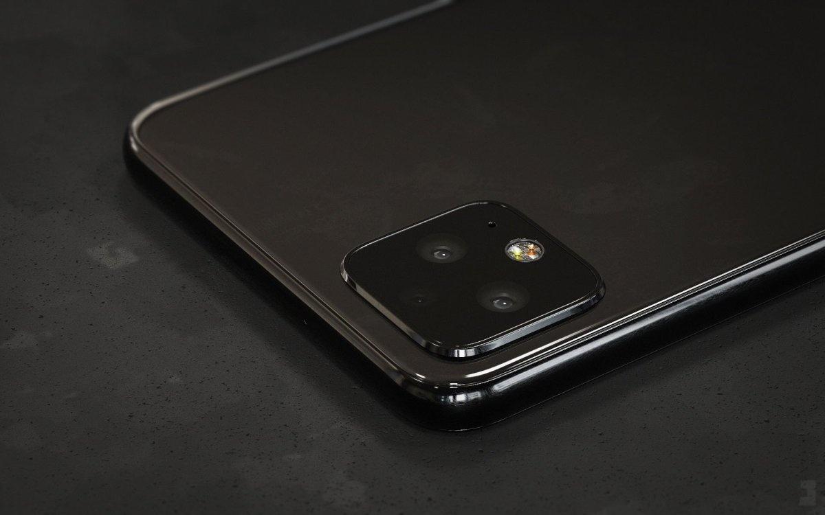 СМИ: смартфоны Pixel4 получат до6 ГБ оперативной памяти