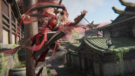 Naraka: Bladepoint выйдет и на консолях, включая PlayStation5