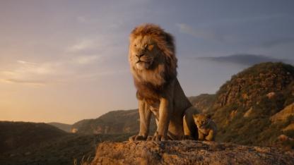 В России «Король лев» собрал больше «Мстителей: Финал»
