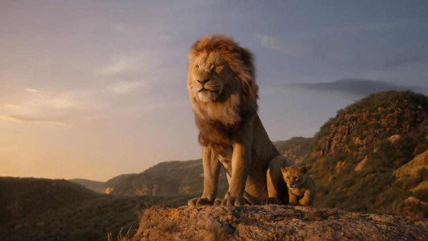 В России «Король лев» собрал больше чем «Мстители: Финал»