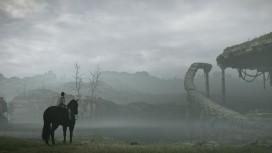 Ютубер решил новую загадку Shadow of the Colossus менее чем за два дня