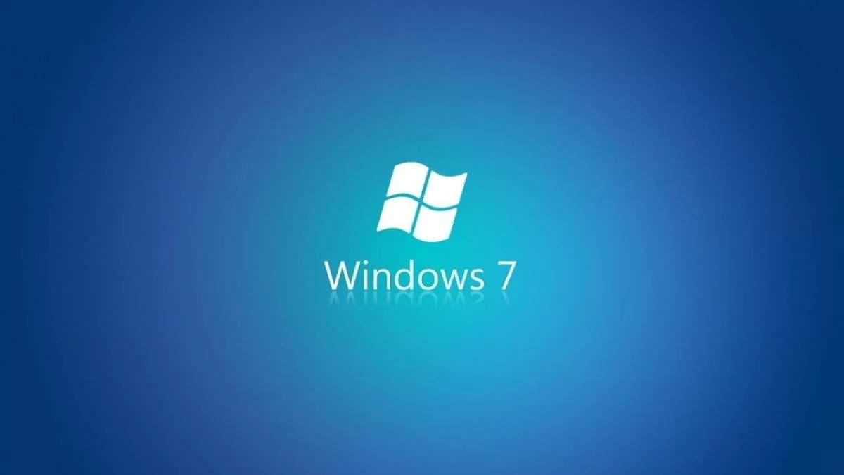 Microsoft выпустила патч для Windows7, исправляющий проблемы с обоями