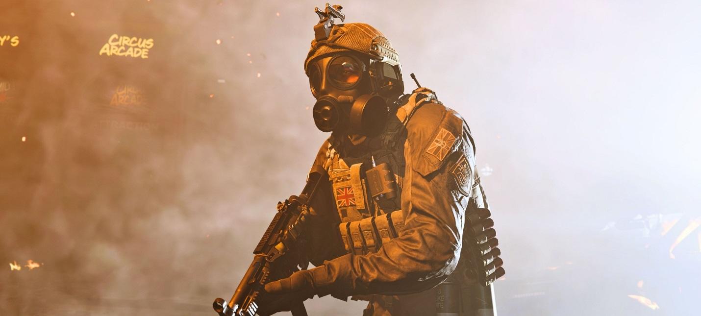 Call of Duty: Modern Warfare стала лидером чартов EMEAA и розницы Англии в октябре