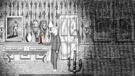 Neverending Nightmares выйдет на PS4 и PS Vita