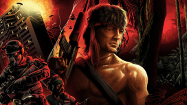 Авторы Call of Duty представили «Героев боевиков 80-х» в Warzone и Black Ops Cold War