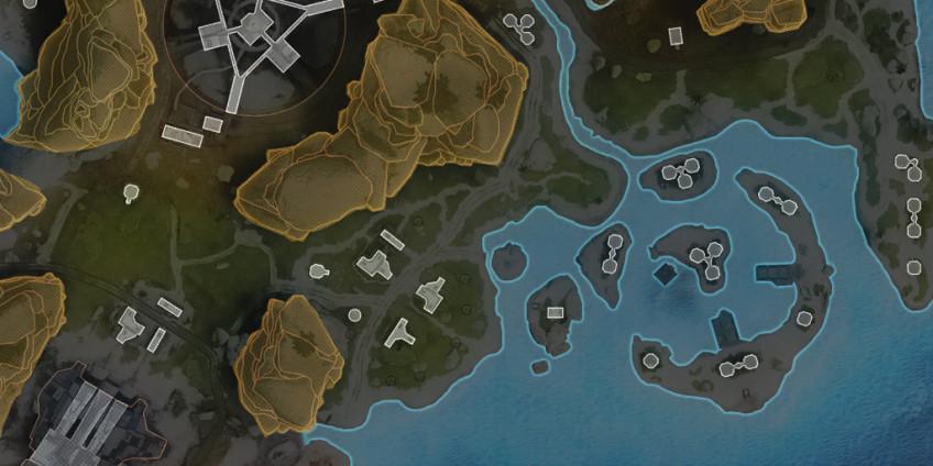 Датамайнеры рассказали о тропической карте и другом контенте для Apex Legends3