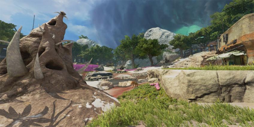 Датамайнеры рассказали о тропической карте и другом контенте для Apex Legends2
