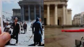 Париж из Assassin's Creed: Unity сравнили с реальным городом