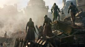 Assassin's Creed: Unity станет самой масштабной игрой серии