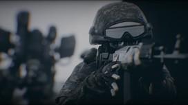 Россия 2055 года — боевые роботы против инопланетян