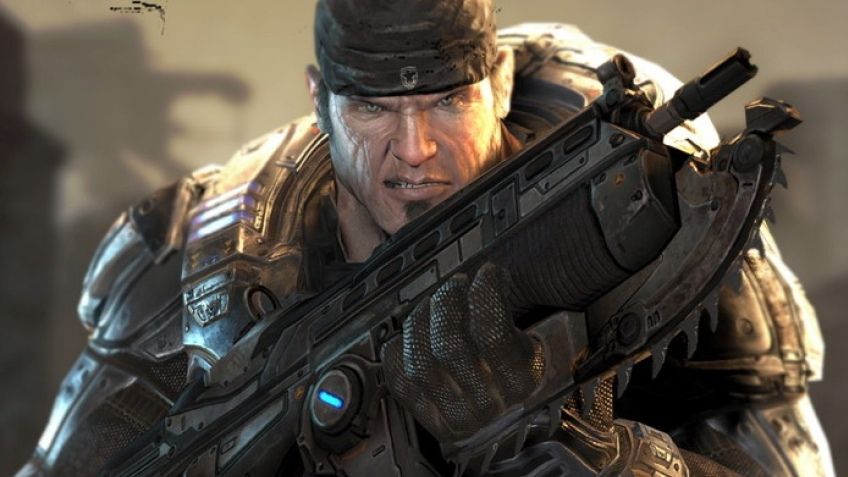 Фильм Gears of War удешевят и упростят