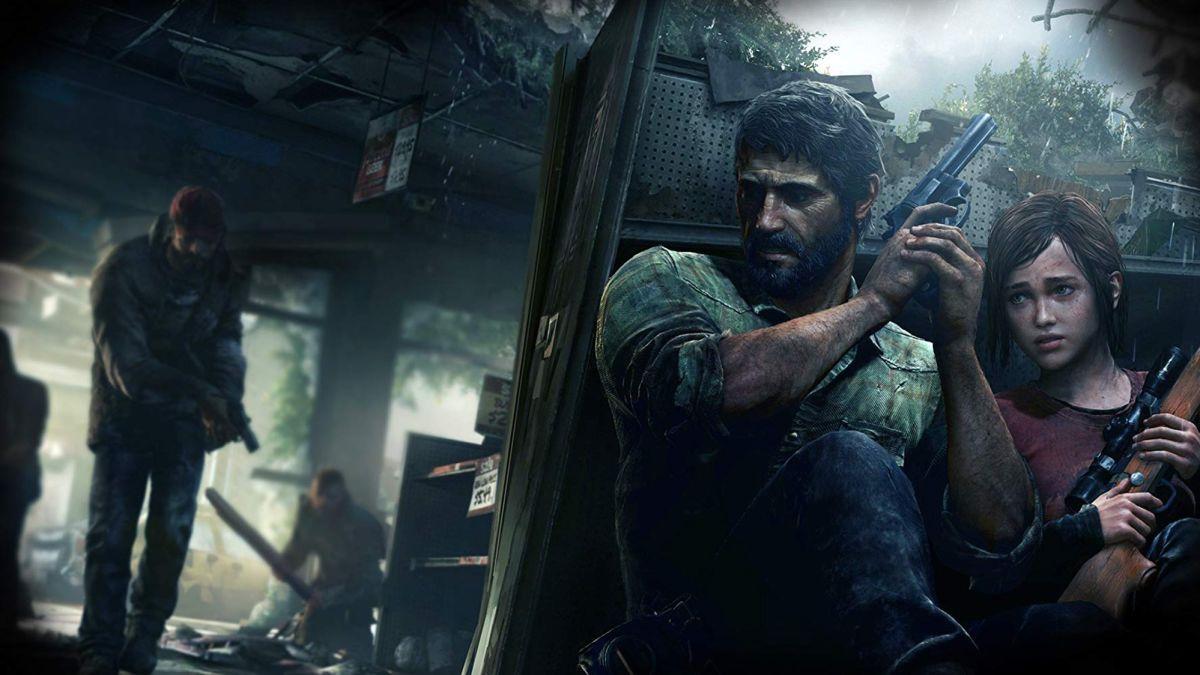 Первые эпизоды сериала по The Last of Us должны снять до конца года