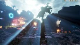 Вот так выглядит фанатский ремейк Unreal с современной графикой и RTX