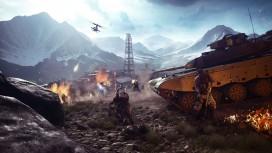 ЕА бесплатно раздает дополнение China Rising для Battlefield4