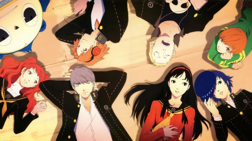 За три месяца было продано1,2 миллиона копий игр серии Persona
