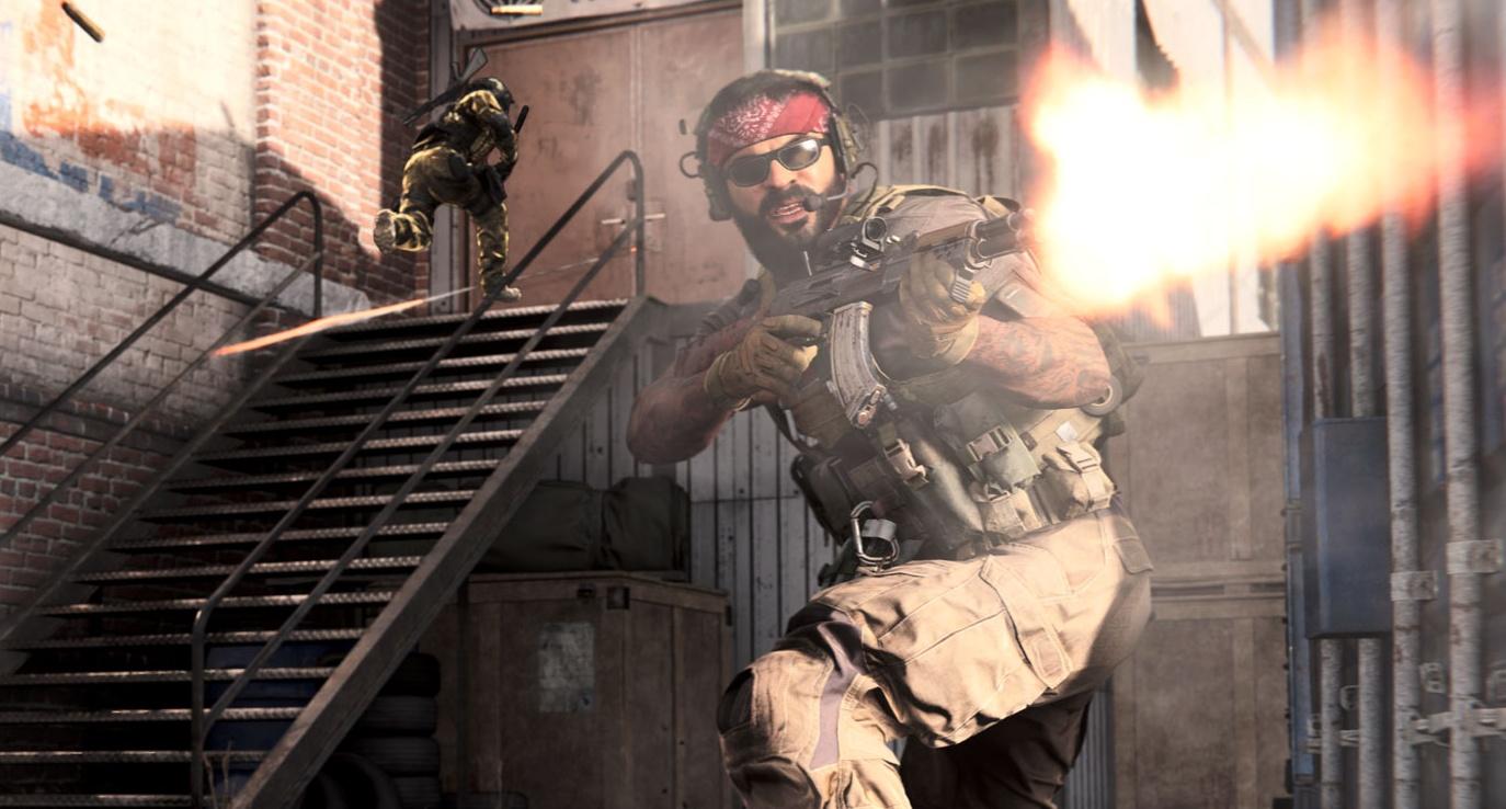 В бету Call of Duty: Modern Warfare внезапно ввели общий прогресс между PS4, Xbox One и РС
